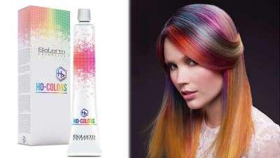 HD Colors, la coloración que cuida y repara la fibra capilar