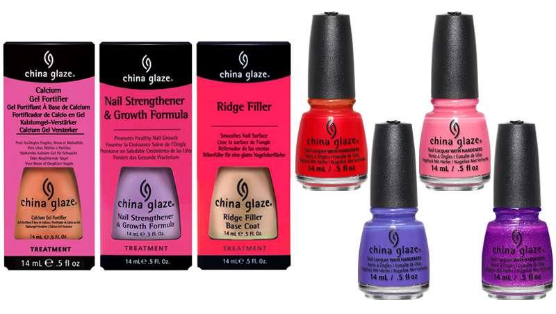 Cómo lucir unas uñas deslumbrantes y seductoras en San Valentín