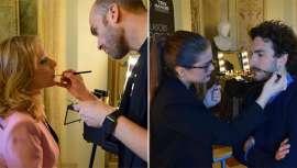 El acto, que ha tenido lugar en el Palacete Albéniz de Barcelona, daba el pistoletazo de salida a lo que será la gala de celebración y entrega de los Premios Gaudí