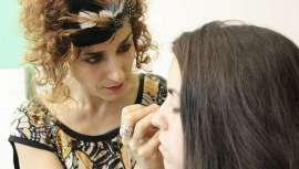 María Soláns, maquilladora de celebrities y directora de la Escuela y Agencia de Maquillaje Mery Make-Up, analiza las tendencias de maquillaje que arrasarán este año