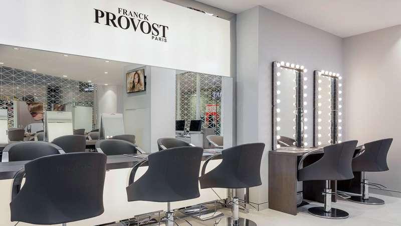 Franck Provost asume el control total de su capital
