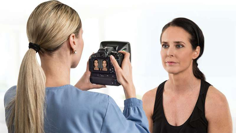 Imágenes 3D de calidad clínica en cualquier lugar