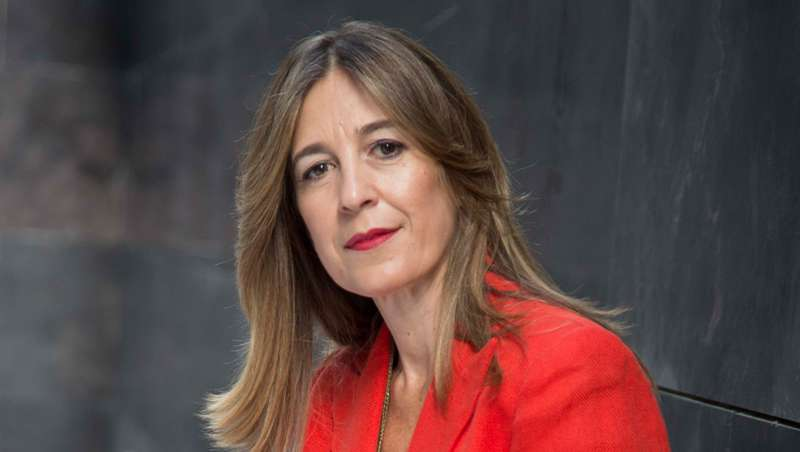 Julia González: 'El alto nivel de profesionales en España los convierte en exigentes; saben lo que buscan y en Salón Look lo encuentran'