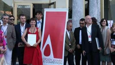 Abierta la inscripción para los premios A' Design
