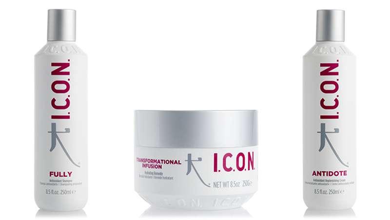Aporta fuerza y vitalidad al cabello con la línea Regimedy Antioxidante
