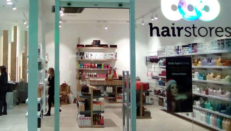 La cadena Bob Hair Stores aumenta su presencia en Murcia