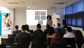 Están impartidos por la doctora Ana Sánchez y tienen lugar en febrero en las ciudades de Madrid y Barcelona