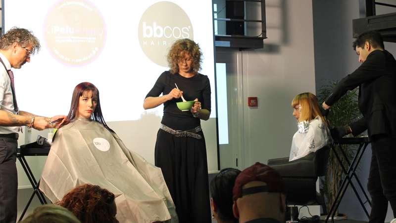 Barcelona acoge un nuevo evento de BBCOS