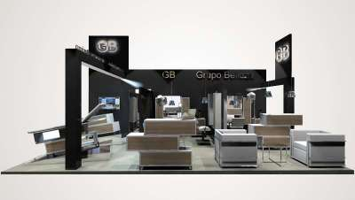 Grupo Belleza: innovación en mobiliario para peluquería y estética