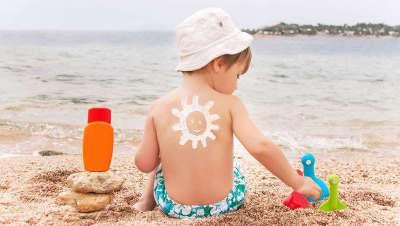 Clínica Dermatológica Internacional apuesta por la prevención solar a través de la campaña #Notequemesconelsol destinada a los niños