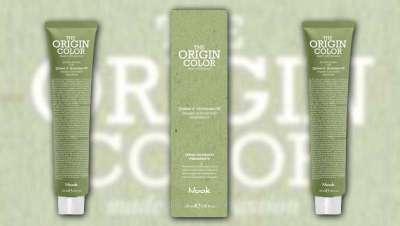Nook presenta su nueva coloración duradera con propiedades antioxidantes