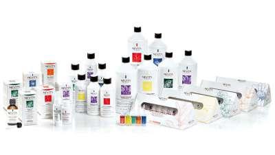 Nuevos aceites esenciales Nevitaly para tratar los problemas capilares