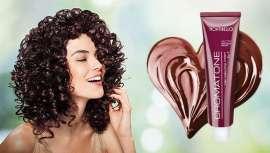 La firma lanza esta colección formulada con extracto de cacao. Una cuidada selección de tonos dulces, intensos, cálidos y fríos que dan rienda suelta a los peluqueros más creativos