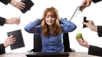 El estrés, aliado del peluquero si se gestiona bien