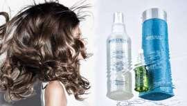 Intercosmo lanza este tratamiento, que tiene toda la eficacia de los tratamientos dermocosméticos antiage, tratando el cuero cabelludo como la piel
