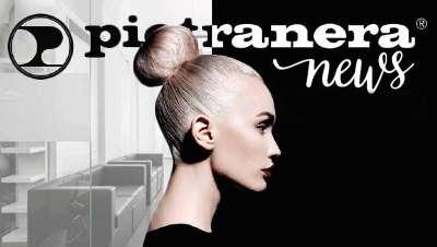 Nace Pietranera News, la nueva comunicación entre la marca y el profesional del salón