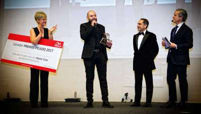 Manuel Cantón, elegido Mejor Peluquero Andaluz del año en los Premios Picasso