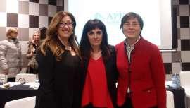 Se presenta la Asociación Profesional de Estética Oncológica, APEO, en España