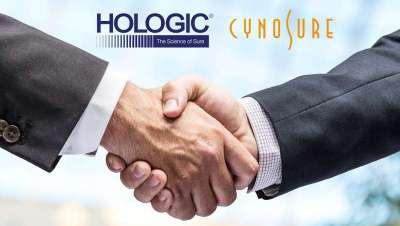Cynosure es adquirida por Hologic