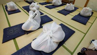 Otonomaki, la terapia japonesa para aliviar problemas de postura
