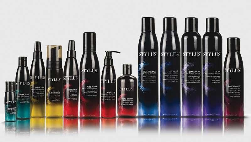 Stylus Thermal Styling Care,  lo último en styling y cuidado capilar