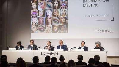 L'Oréal cierra el año con un sabor agridulce, a pesar del 2,4% más de facturación