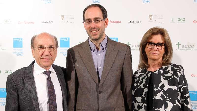 Aportación de la Fundación VMV Cosmetic Group a la lucha contra el cáncer