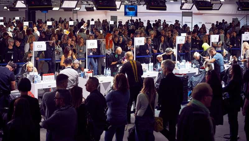 Cómo conseguir un pase VIP para el próximo Global Zoom, de Goldwell, en Barcelona