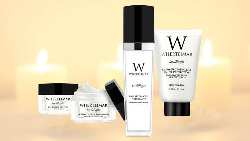 Jatier ha llegado a un acuerdo para la distribución de la prestigiosa firma Wherteimar