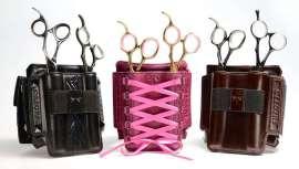 Sukotto Scissors lanza este ingenioso accesorio con un diseño revolucionario para el segmento profesional de estilistas