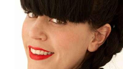 Lolita: 'El maquillaje es un mundo de expresión maravilloso'