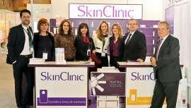 Las galénicas más novedosas han captado la atención de los asistentes con sus propuestas innovadoras para cuidar la piel