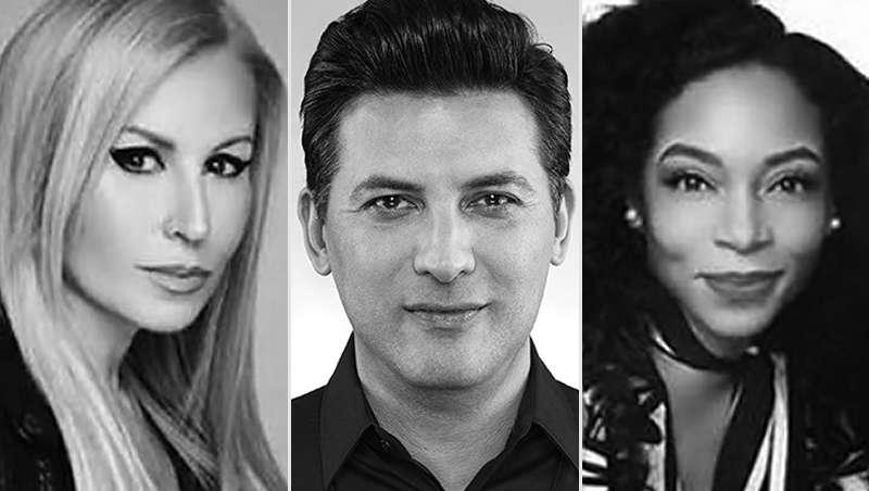 Matrix da la bienvenida a sus tres nuevos directores artísticos