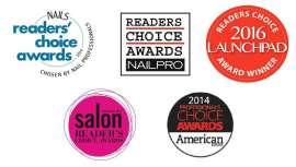 Estos galardones reconocen las herramientas, innovaciones, técnicas y productos imprescindibles profesionales de la belleza