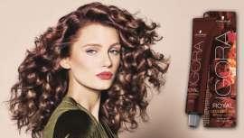 Desde la alta costura a la calle. Schwarzkopf Professional trae la próxima gran tendencia de moda y belleza al cabello con seis tonos opulentos pero tenues inspirados en el arte renacentista