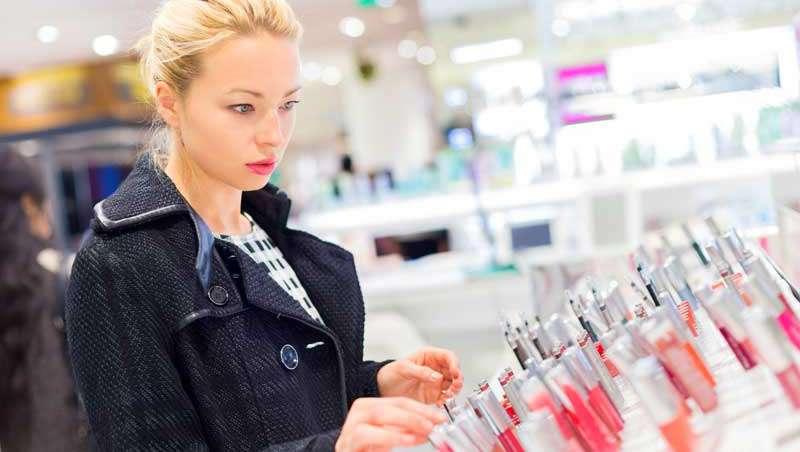 El mercado cosmético estadounidense continúa creciendo a buen ritmo