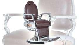 Italor presenta un sillón de caballero de estilo retro-vintage, totalmente reclinable