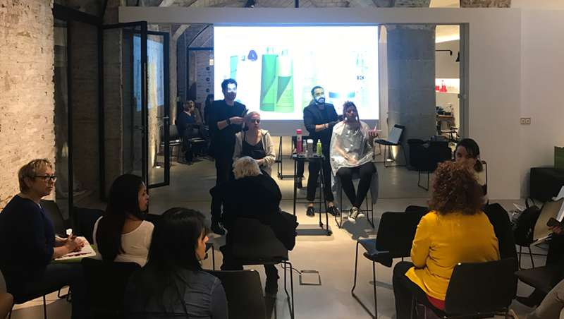 BBCOS estrena su línea Art&Tech en el nuevo Studio Beauty Market