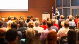La conferencia intentará abordar esta problemática a través de varias sesiones a cargo de especialistas de todo el mundo