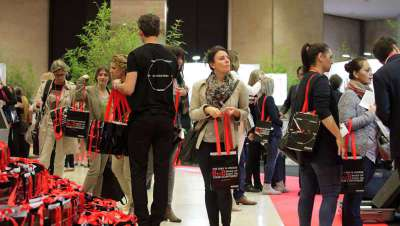 Los eventos MakeUp In refinan su estrategia de pensamiento global y actuación local