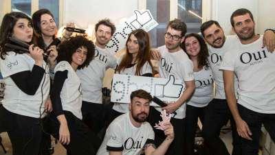 ghd patrocina la tercera edición de la pasarela Atelier Couture