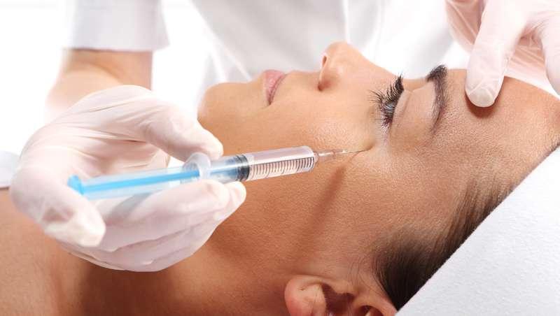 Juvéderm, gel de ácido hialurónico para reducir las arrugas