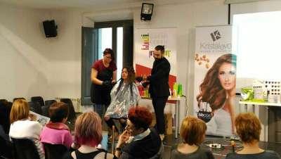 BBCOS exhibe tendencias en peluquería en su nuevo brand event en Cataluña