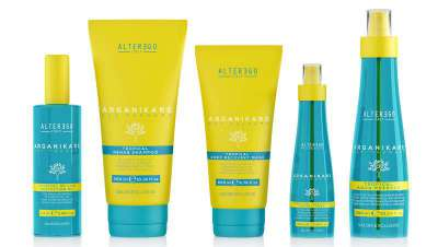Arganikare Day Therapy Tropical, el ritual que protege el cabello del sol