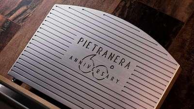 Pietranera: vuelve el lujo y lo artesano