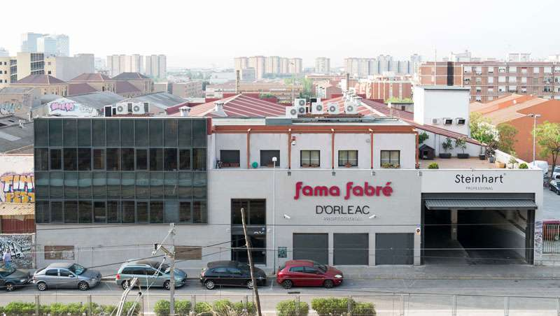 Fama Fabré, siete décadas al servicio del sector