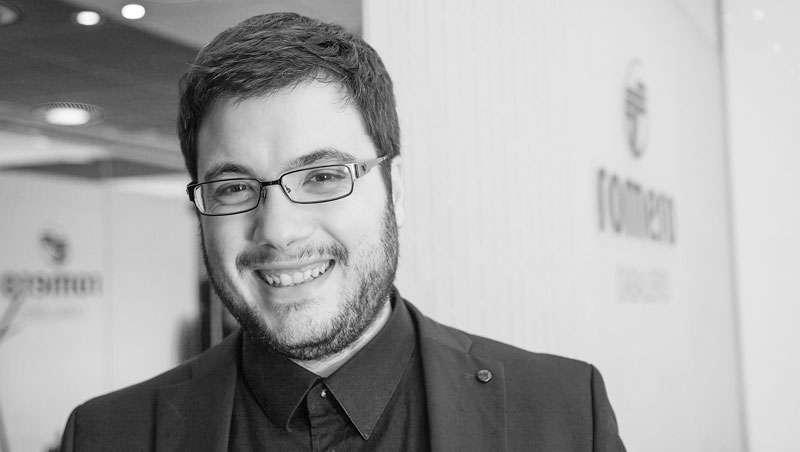 Jesús Romero: 'Me gustaría fomentar la excelencia con una sección de la Fundación Guillaume en España'