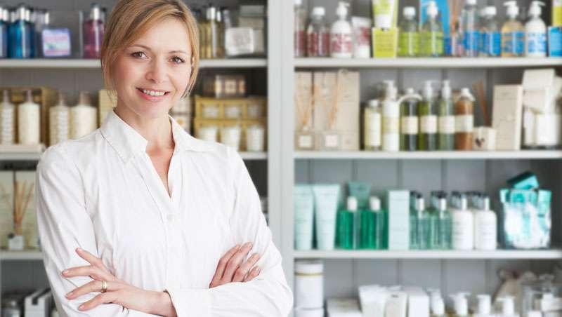 El consumo de cosméticos sigue en alza