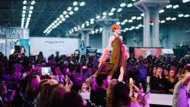 El certamen, considerado el más longevo en la industria de la belleza, se celebró del 12 al 14 de marzo en el Javits Center neoyorquino. Con esta edición, se convierte en un evento centenario