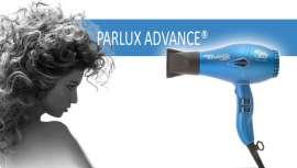Parlux advance® engloba un concentrado de desarrollos tecnológicos que satisfacen todas las necesidades de los profesionales